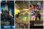 Garena ประเทศไทยเปิดตัวเกมส์มือถือ 3 เกมส์ใหม่รวด HEADSHOT , HERO , BLADE