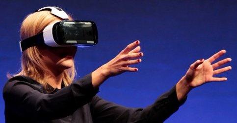 Apple  เตรียมลุยตลาดเเว่น 3 มิติ Virtual Reality เพื่อใช้งานกับ iPhone