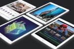ipad air 3 แท็บเล็ตที่คาดว่า Apple จะเปิดตัวกลางปีนี้เเละมาพร้อมลำโพง 4 ตัว