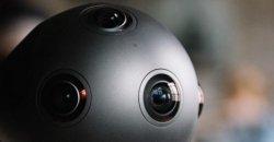 Nokia Ozo VR กล้องสุดล้ำสำหรับคนทำหนัง ราคา 2.1 ล้านบาท