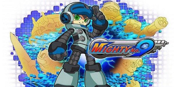 Mighty No.9 เลื่อนกำหนดวางจำหน่าย จากเดือน กุมภาพันธ์ ไปกลางปี 2559