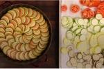 วิธีทำ Ratatouille  อาหารจากการ์ตูนดิสนีย์ชื่อดัง ที่จะทำให้วันนี้ของคุณมีรสชาติยิ่งขึ้น