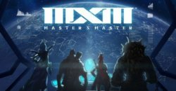 Master X Master เกมแนว Action MOBA จากค่าย NCsoft เตรียมเปิดกลางปี 2016 นี้