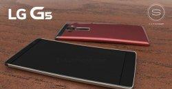 LG G5 มือถือเรือธงรุ่นล่าสุด พร้อมเปิดตัวอย่างเป็นทางการ วันเดียวกับ Samsung S7