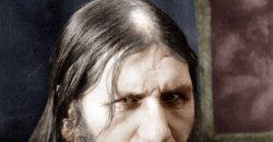 รัสปูติน นักบวชไอ้จ้อนใหญ่ผู้พยาบาท มนต์ดำของเขาทำให้ราชวงศ์โรมานอฟแห่งรัสเซียต้องล่มสลาย