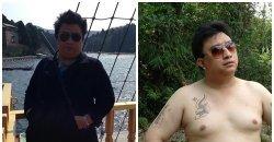 ลดความอ้วน เพื่อเอาชนะโรค 10 เดือน 43 กิโลกรัม เปลี่ยนเป็นคนใหม่แบบไม่น่าเชื่อ! ขุ่นพระ!