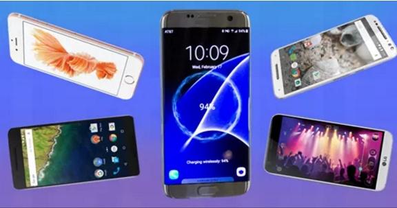 เปรียบเทียบ Samsung Galaxy S7 กับสมาร์ทโฟนรุ่นอื่นๆให้เห็นความแต่งต่างกันชัดๆ และคุณสมบัติเพิ่มเติม