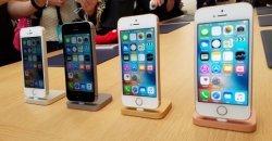iPhone SE ปลายเดือนนี้มาแน่นอน สเปคเครื่องแบบเดียวกับ 6s เล็กและถูกกว่ามาดูคุณสมบัติ