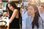 ปอย ตรีชฎา สวยเลอค่ามากในงาน Hong Kong Film Awards 2016 แม่ไม่เคยทำให้คนไทยผิดหวัง!