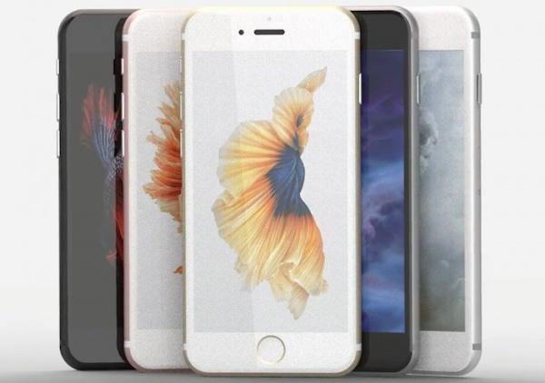iPhone 7 เพิ่มเติมภาพคอนเซ็ปต์ของรุ่นนี้ มีอะไรเกิดขึ้นบ้างมาดูกัน