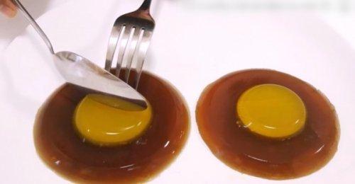 ไข่ดาวโค้ก เมนูสุดครีเอทที่แค่เห็นก็อยากลองกินแล้ว ทำยังไงมาดู!!