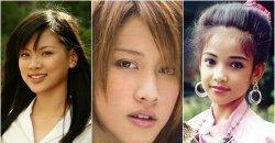 9 ดาราทำจมูก แล้วเบ้าหน้าเปลี่ยน แต่ละคนหล่อและสวยขึ้นมาก เปลี่ยนไปจากเมื่อก่อนสุดขั้ว!!