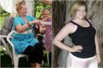 สาวลดน้ำหนัก หลังเห็นภาพที่เพื่อนแท็กมาในเฟสบุ๊ก จนรับตัวเองไม่ได้ ตอนนี้เปลี่ยนไปสุดขั้ว!
