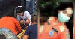 เผยโฉมหน้า น้องนัท เด็กสาวที่ช่วยเหลือผู้ประสบอุบัติเหตุทั้งชุดนักเรียน นี่มันนางฟ้าชัดๆ!!