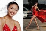 ตะวัน จิรัชญา สาวไทยผู้คว้าแชมป์ Asia's Next Top Model 2016 ต้องกราบในความปัง!!