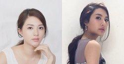 มิว นิษฐา กับการแต่งหน้าในลุคนี้ เคยเห็นกันยัง? สวยใสสไตล์เกาหลีสุดๆ ดูดีไปอีกแบบ!!