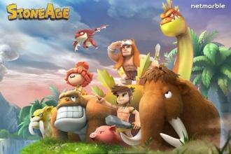 ภาพหลุด !! เกมฟอร์มยักษ์ Stone Age และเปิด Facebook อย่างเป็นทางการเพื่อผู้เล่นชาวไทยโดยเฉพาะ