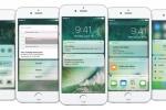Apple เปิดตัว iOS 10 ที่มาพร้อมลูกเล่นใหม่ๆที่ไฉไลกว่าเดิม มาดูกันว่าฟีเจอร์ใหม่ๆมีอะไรบ้าง