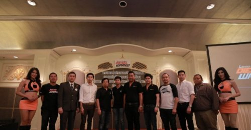 BoxzaRacing พรีเซนต์ มหกรรมการแข่งขัน Lenso Raiden Diesel War 2016 ที่ยิ่งใหญ่ที่สุดของไทย