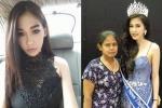 มิ้นต์ ขนิษฐา นางงามเก็บขยะ หรือ Miss Uncensored News Thailand 2015 ปัจจุบันเป็นแบบนี้ไปแล้ว!