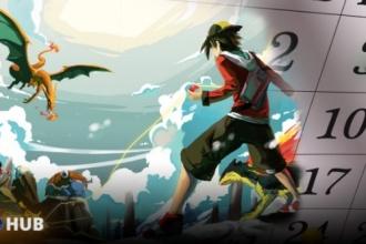 Pokemon Go เตรียมอัพเดตครั้งใหญ่เร็วๆนี้ คาดเพิ่ม pokemon Generation 2