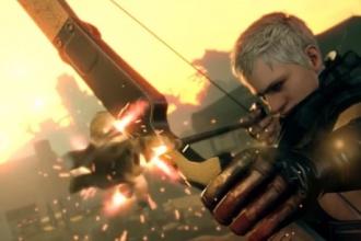 Metal Gear Survive มาเเล้วตัวอย่างใหม่ล่าสุด แนว co-op ต่อสู้ฝูงซอมบี้