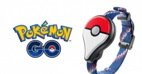 Pokemon GO Plus เลื่อนวันวางจำหน่ายเเล้ว เป็นต้นเดือนกันยายนนี้