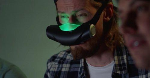 ขมลงคอเลยทีเดียว !!Nosulus Rift เครื่องสร้างกลิ่นตด เสมือนจริงในเกมส์