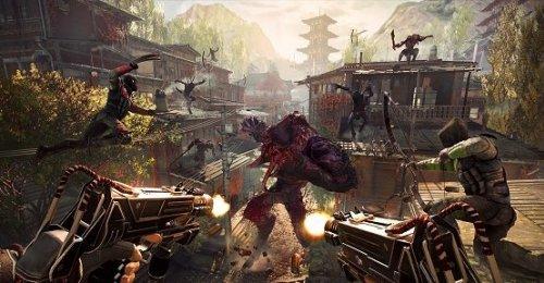 เตรียมมันส์สุดขีด !! Shadow Warrior 2 จะขายผ่านระบบ Steam ภายในเดือนตุลาคมนี้