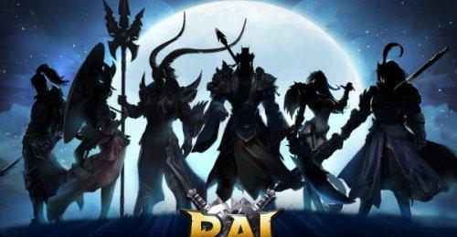 Rai Tiem Tan เกมส์มือถือสามก๊ก ARPG เตรียมเปิดให้เล่นเร็วๆนี้เเน่นอน