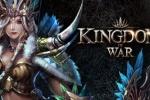 Kingdom of War เกมส์มือถือแนว RPG เปิดให้ดาวน์โหลดเเล้วทั้งในระบบ iOS และ Android
