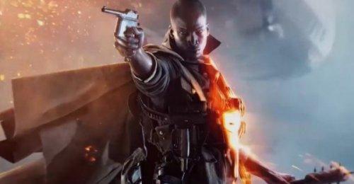 Battlefield 1 เตรียมเปิด OBT แล้วใน วันที่ 31 ส.ค. ทั้งเวอร์ชั่น PS4, Xbox One และ PC