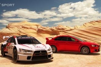 Gran Turismo Sport เกมแข่งรถกราฟฟิคขั้นเทพ ที่หลายคนเห็นเเล้วอดใจเเทบไม่ไหว