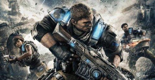 Gears of War 4  เผยสเปคเครื่องพร้อมเล่นได้บน Windows 10