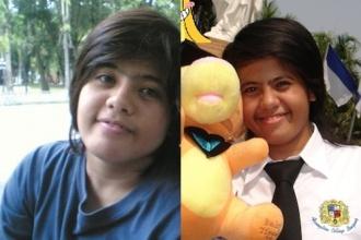 รีวิวพัฒนาการความสวย เปลี่ยนจากหมีเป็นสาวสวย ต้องแกร่งมากถึงเปลี่ยนตัวเองได้ขนาดนี้!!