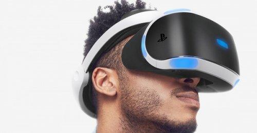 Sony เปิดประสบการณ์ใหม่ Playstation VR อุปกรณ์ที่จะทำให้คนเล่นเกมส์ เข้าสู่โลกเสมือนจริง