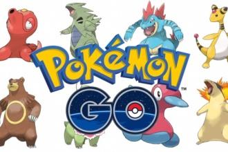 10 โปเกม่อนสุดแกร่ง ที่หลายคนอยากได้มากที่สุด ใน Pokémon Go Gen2