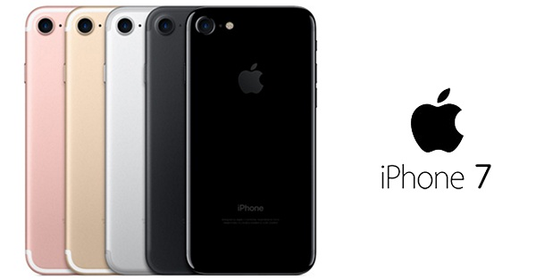 iPhone 7 และ iPhone 7 Plus สรุปสเปค พร้อมราคาในทุกรุ่น