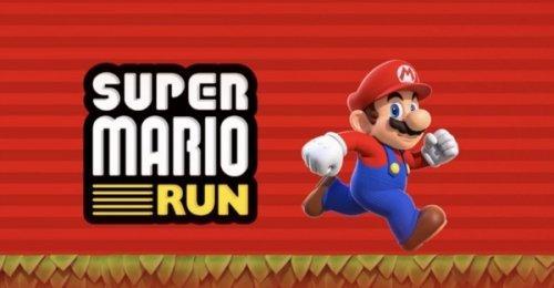Super Mario Run  เตรียมส่งลงระบบมือถืออย่างเป็นทางการลงระบบ iOS