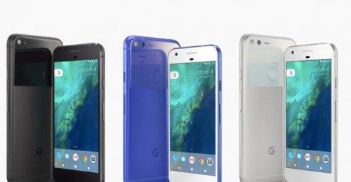 Google หวังโค่น iPhone ด้วยสมาร์ทโฟนรุ่นล่าสุดนี้ พร้อมระบบหุ่นยนต์ผู้ช่วยข้างกายผู้ใช้เป็นครั้งแรก