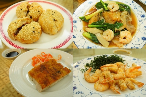 ศาลาไทย ลิ้มรสอาหารจีนกวางตุ้งรสชาติดั้งเดิม สร้างตำนานมาแล้วกว่า 60 ปี