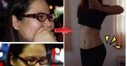 ลดน้ำหนักเปลี่ยนชีวิต! เธอคนนี้กลับมาอีกครั้ง พร้อมความเปลี่ยนแปลงที่มากกว่าเดิม ปังเวอร์!!