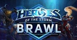 Heroes Brawl ฉีกทุกกฎ แหกทุกกติกา โหมดใหม่จาก Hero of the Storm