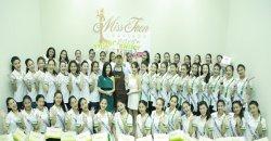 SWIZER จัด Workshop ทำอาหารเพื่อสุขภาพ ร่วมกับ ผู้เข้ารอบ 50 คนสุดท้าย เวที  Miss Teen Thailand 2016