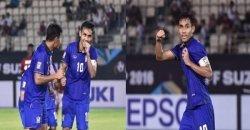 เผยที่มาท่าดีใจของ ธีรศิลป์ แดงดา หลังยิงประตูขึ้นนำ อินโดฯ 3-2