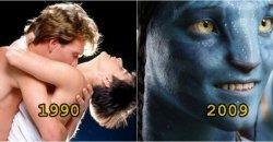 นี่คือหนังที่ทำเงินมากที่สุดเป็นอันดับ 1 ในแต่ละปีที่ผ่านมา นับจากปี 1990 ถึงปัจจุบัน