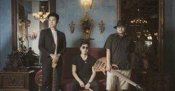 Weekend Rocker  การรวมตัวของสามหนุ่ม ต่างเชื้อชาติ  แต่ภาษาดนตรีเดียวกัน !!