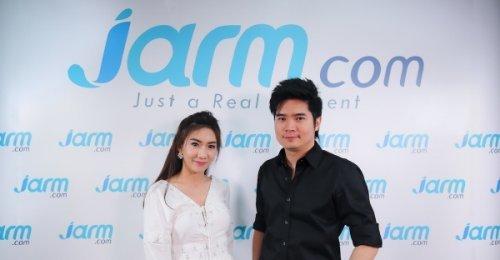 เบนซ์ พริกไทย แวะมา Live เปิดใจทุกประเด็นกับ Jarm.com
