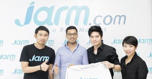 Facebook แวะมาเยี่ยมชมการทำงานของทีมงานเว็บไซต์ Jarm.com พร้อมแลกเปลี่ยนทัศนะทางธุรกิจ