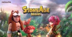 Stone Age Begins พร้อมต้อนรับโหมดผจญภัยบทใหม่แล้ว